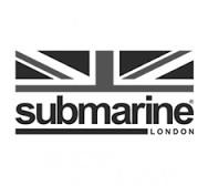 SUBMARINE LONDON